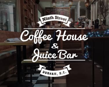 Ninth Street Coffeehouse & Juice Bar