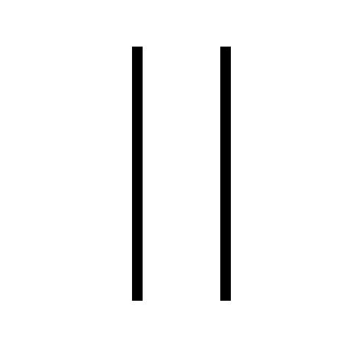 Scent White Icon
